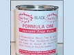 Formula One - Black - 1 Qt