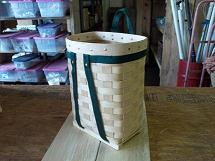 Pack Basket - 12""