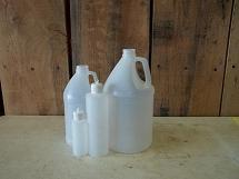 Plastic Jug - 16 oz Spray Top Only
