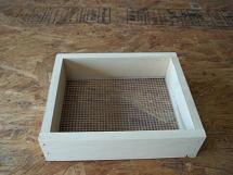 Sifter - Wooden