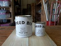 Speed Dip - Black - Quart
