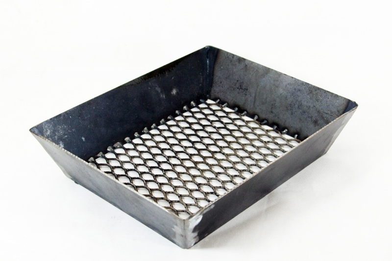 Heavy Duty Steel Sifter